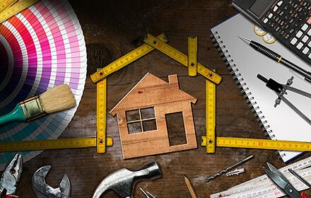 Immobilie finanzieren