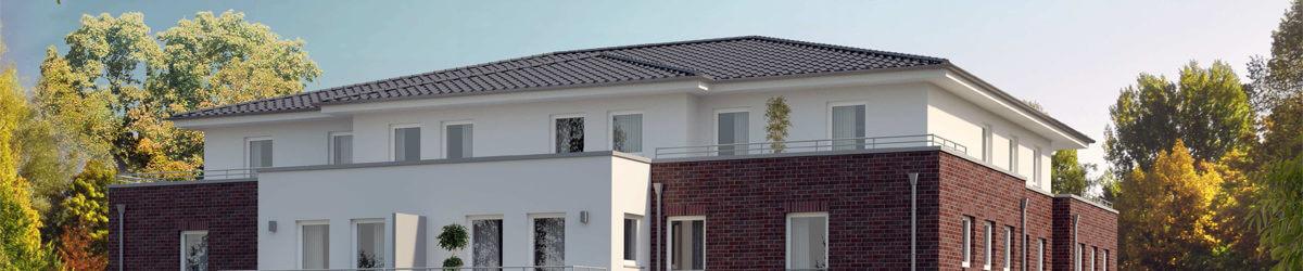 Immobilien-Projekte Senioren-Immobilien-Wittmund