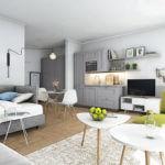 Immobilien-Projekt Berlin B.Loved