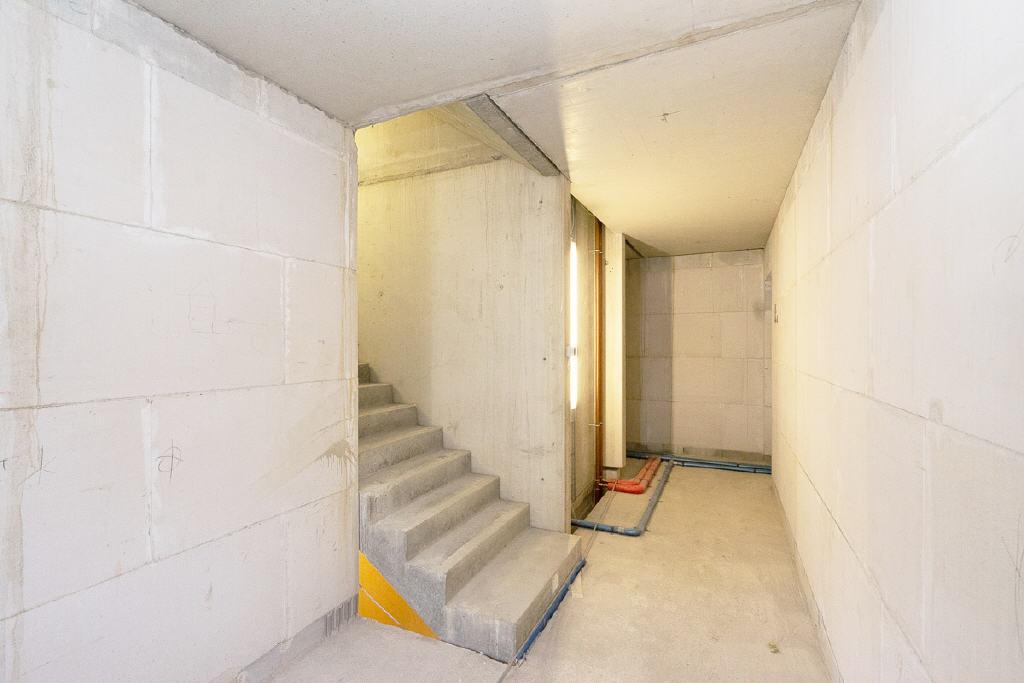 Optimale Größe, optimale Lage: Neubau-Erdgeschosswohnung in zentraler Lage von Borken!