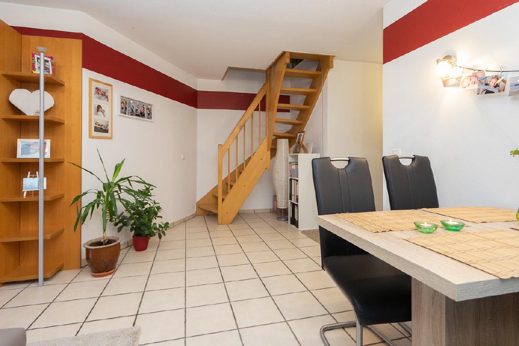 repr sentatives einfamilienhaus mit einliegerwohnung in coesfeld vr westm nsterland consulting. Black Bedroom Furniture Sets. Home Design Ideas