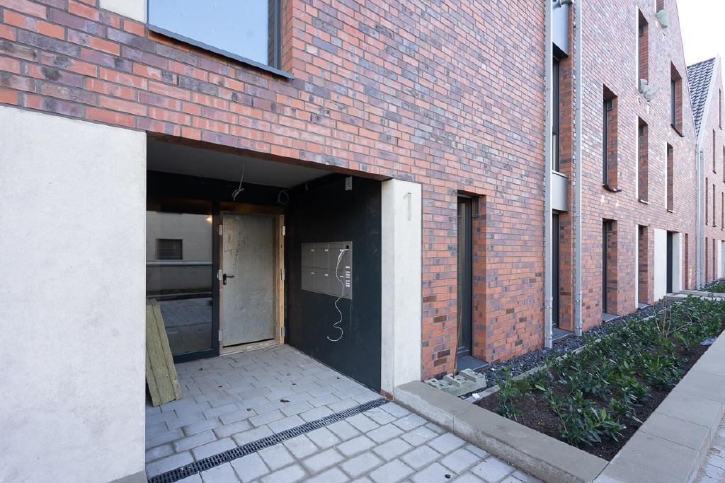 Hier wird Lebensqualität groß geschrieben: Neubau-Maisonettewohnung in Borken