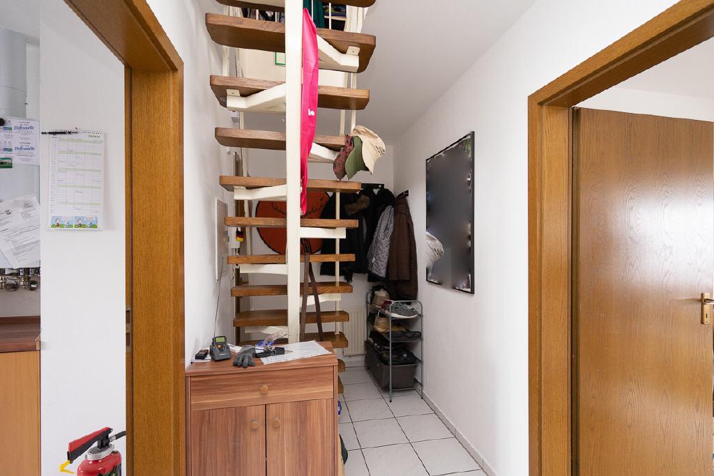 Mehr Platz als gedacht – Schicke Wohnung in Dülmen