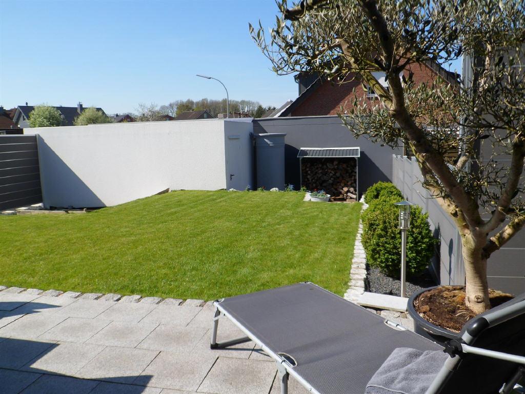 """Dülmen-Buldern: Eine ganz besondere """"Wohnperle"""": Gehobene Erdgeschosswohnung"""