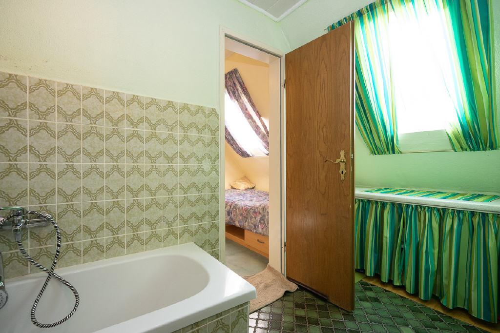 Rarität in Ramsdorf! 4-Zimmer-Wohnung mit Garage im Zweifamilienhaus!