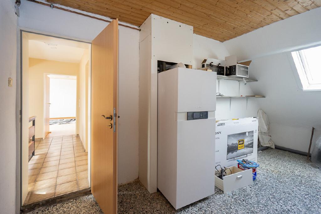 Zweifamilienhaus mit Nebengebäuden für Handwerker mit Platzbedarf in Velen-Ramsdorf