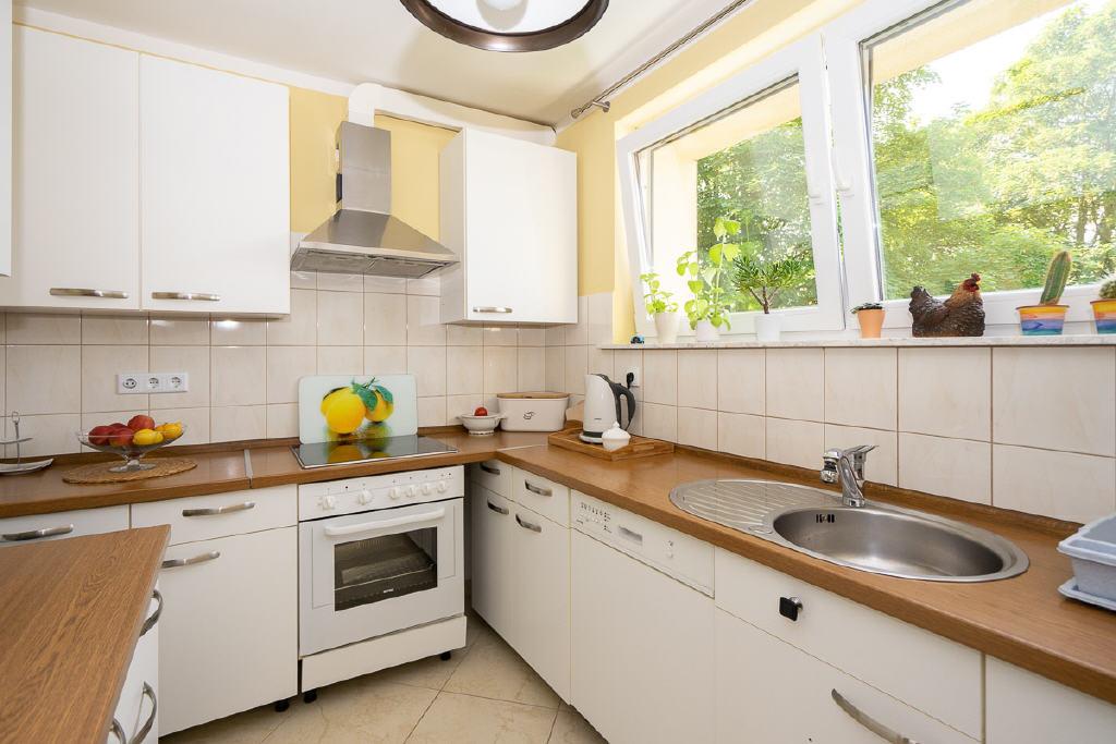 Töpferstadt-Stadtlohn bietet an: TOP-Renovierte Wohnung wie aus einem Guss!