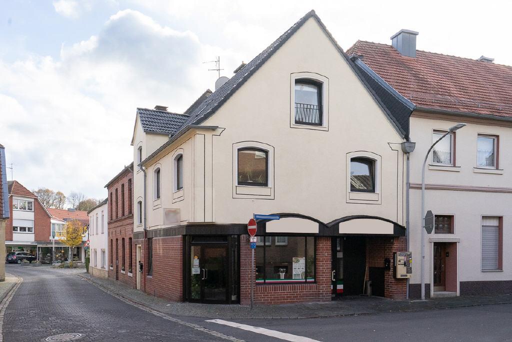 Lukrative Kapitalanlage in Coesfeld