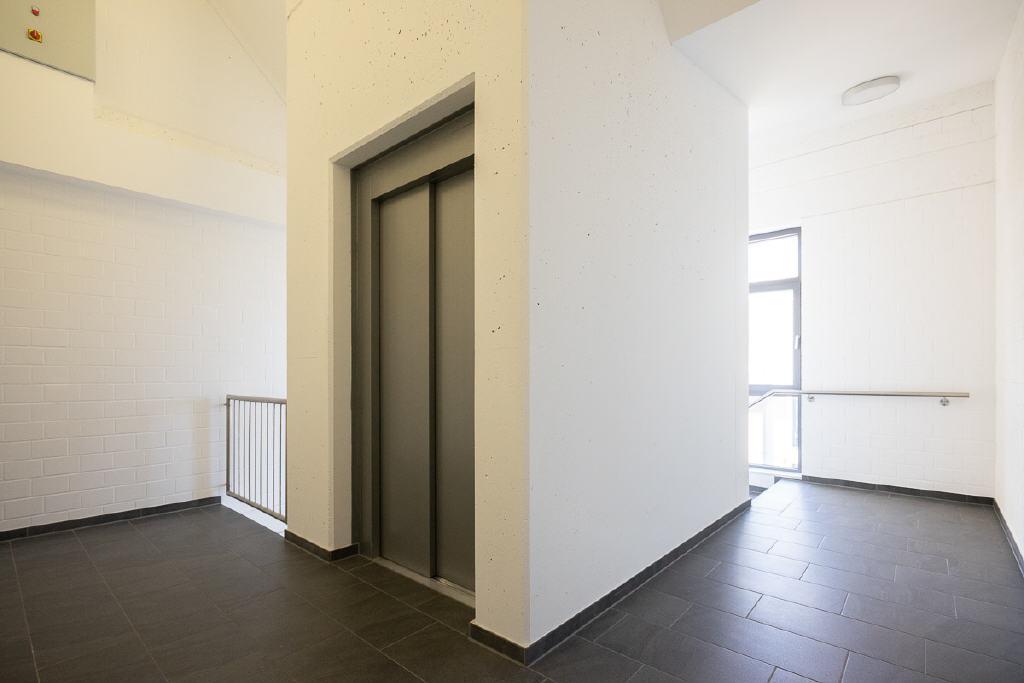 Großzügige und moderne Büro- bzw. Praxisfläche in Borken-Gemen!