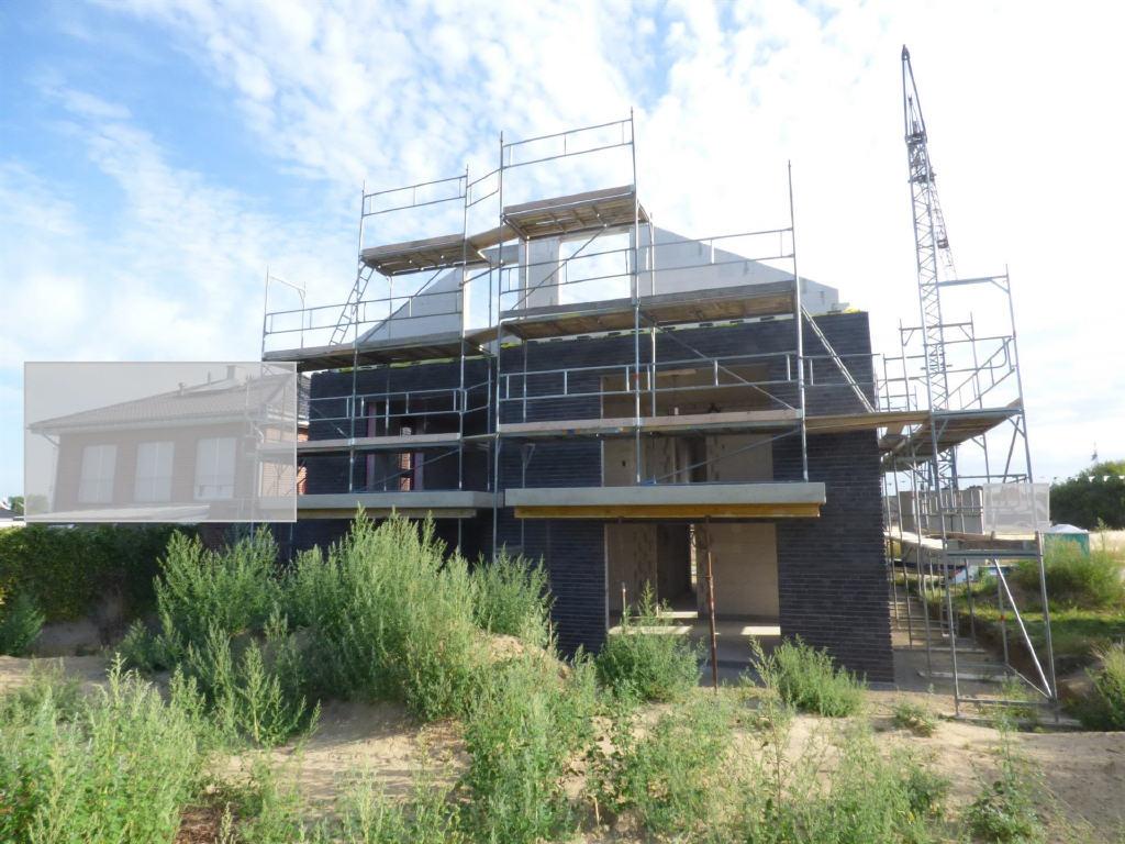 PROVISIONSFREI! Schlüsselfertige, ebenerdige Neubau-EG-Wohnung in Südlohn-Oeding