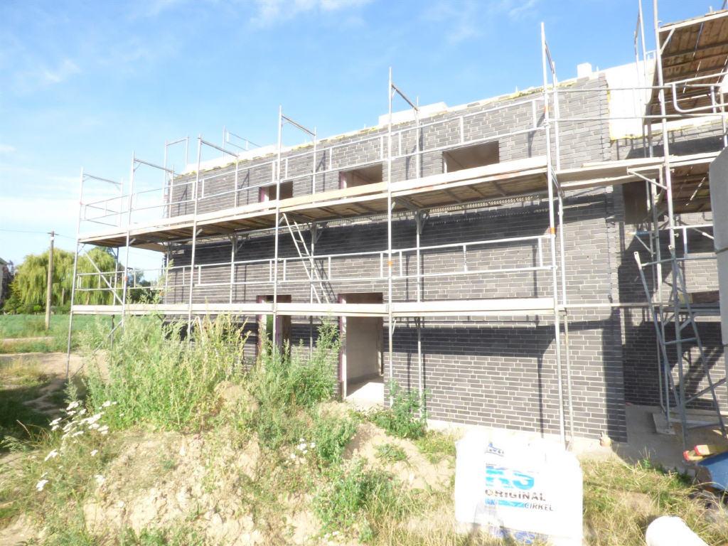 PROVISIONSFREI! Schlüsselfertige Neubau-Maisonettewohnung in Südlohn-Oeding