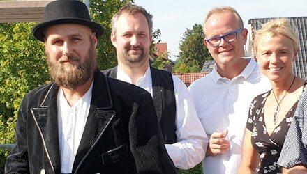 Projekte_Citadelle-Coesfeld-Richtfest