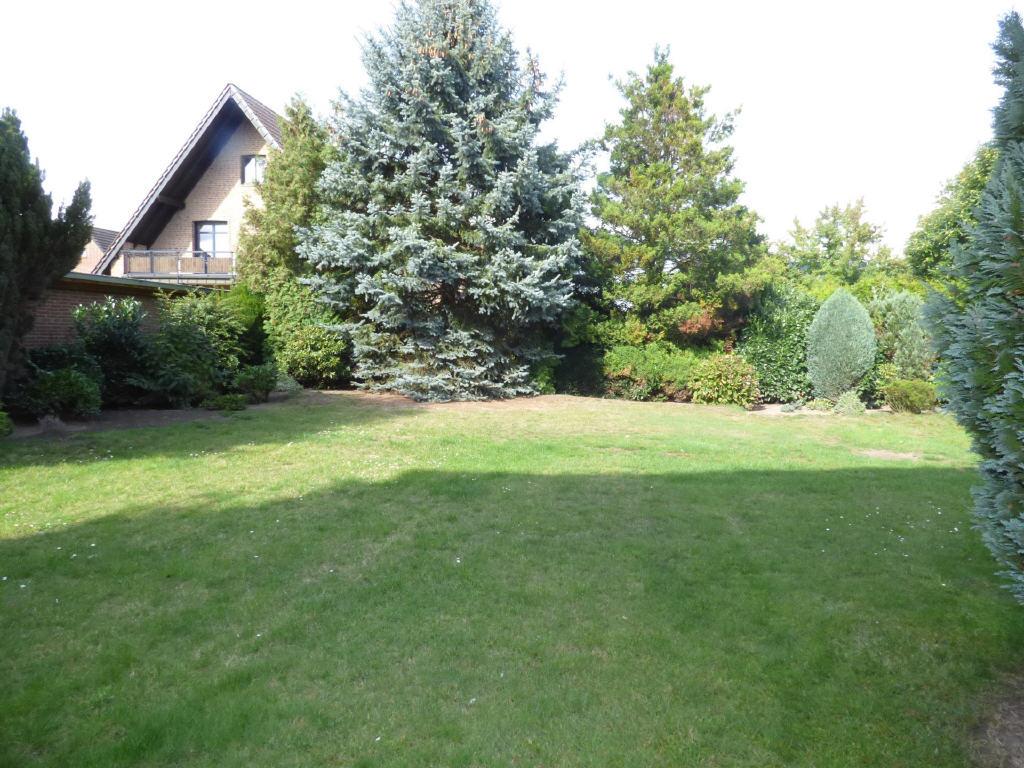 Ein Haus erzählt Geschichte – Altbau mit besonderem Charme und viel Garten für die Familie in Südlohn-Oeding