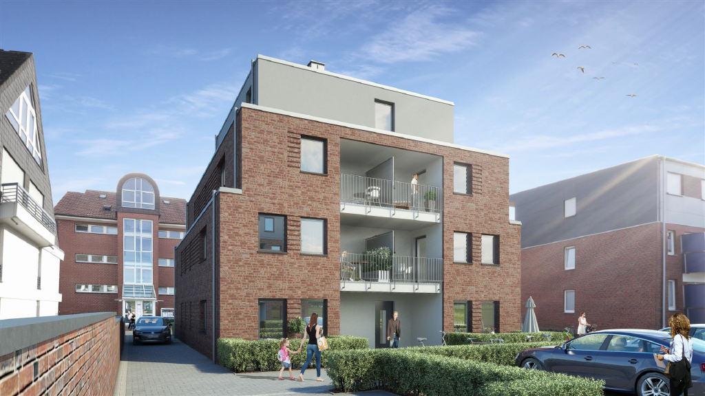 Investieren Sie in eine Neubau-Wohnung in Münster: perfekte Wohnungen für Studenten, Singles oder Pendler!