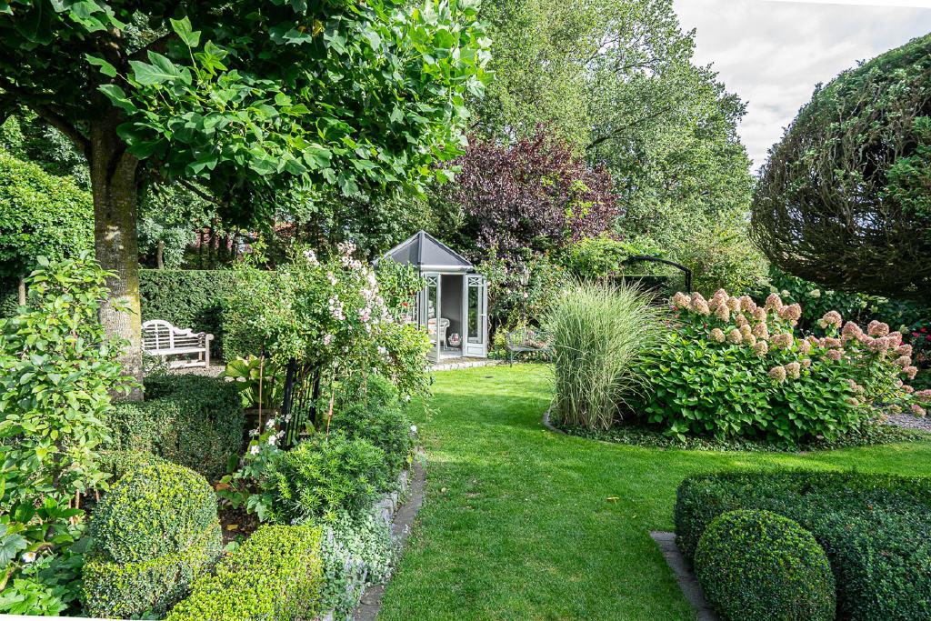 Exklusives Anwesen in Sackgassenendlage mit Blick auf Wald und Wiese in Stadtlohn