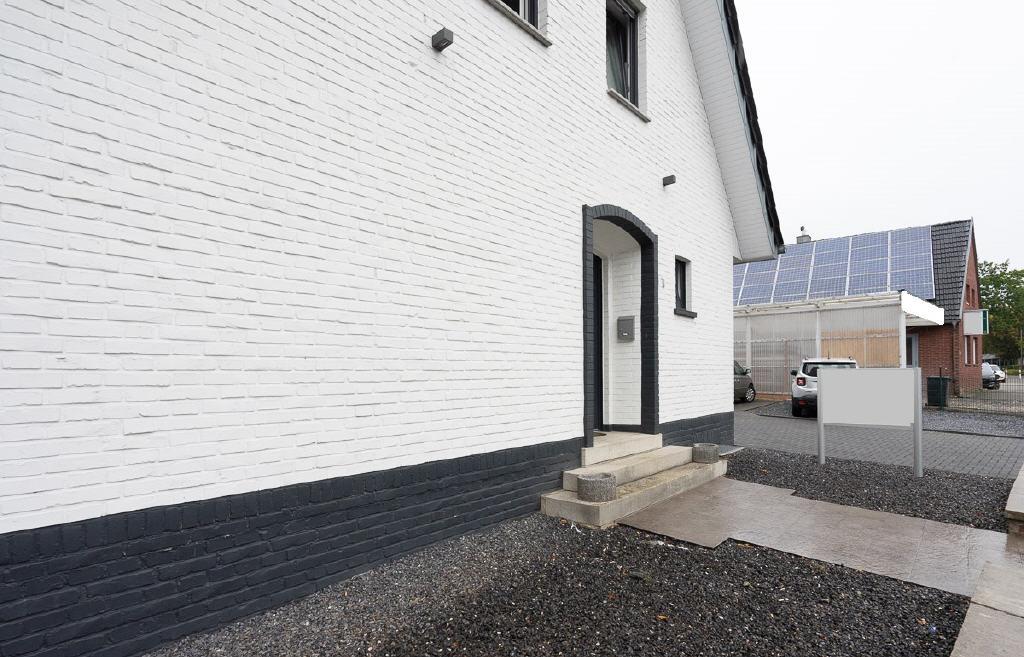 Ein Kauf, viele Möglichkeiten – Saniertes Wohn-/ Geschäftshaus nebst leerstehendem, massivem Gebäude in Stadtlohn