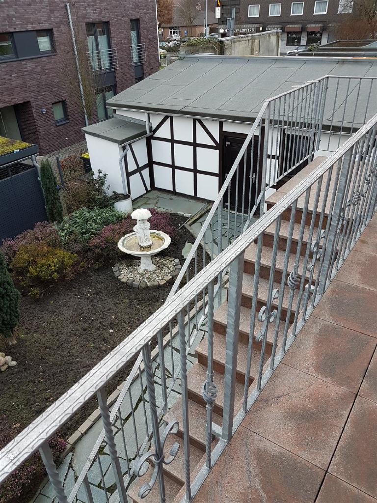 ZWEI-Wohnungen mit individuellem Grundriss
