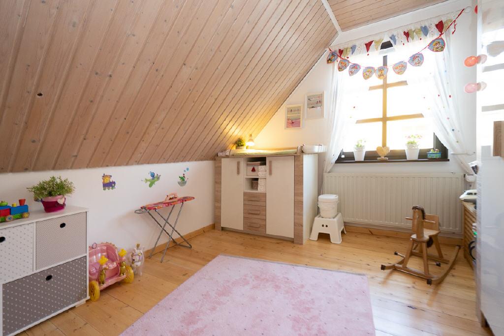 Charmantes Familienglück in Stadtlohn: Einfamilienhaus (PROVISONSFREI) im Fachwerkstil sucht …….Sie!