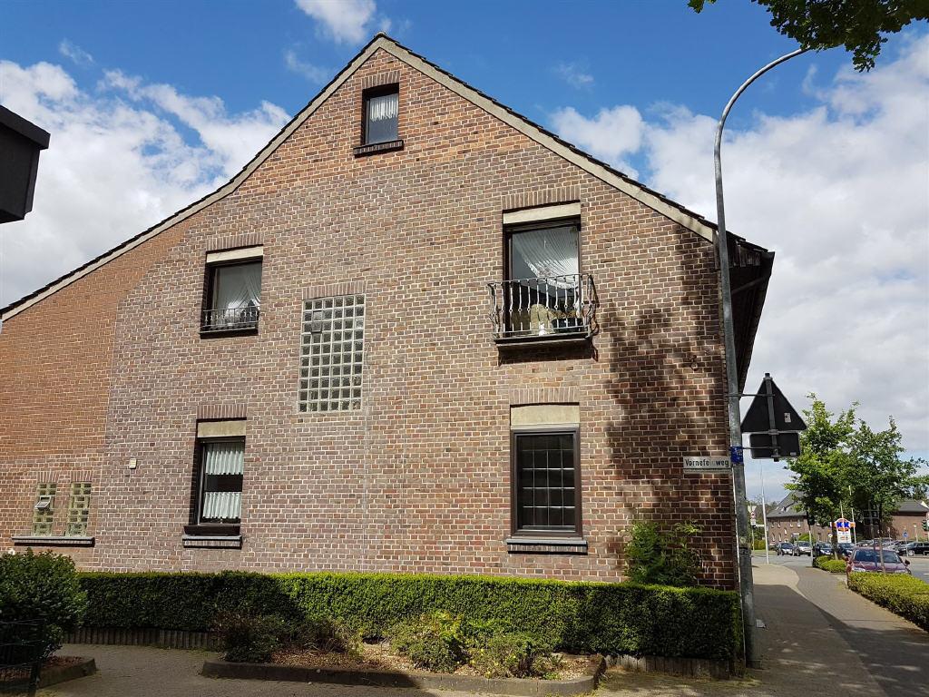 Dülmen-Stadt  – ZWEI-Familienwohnhaus  mit individuellem Grundriss