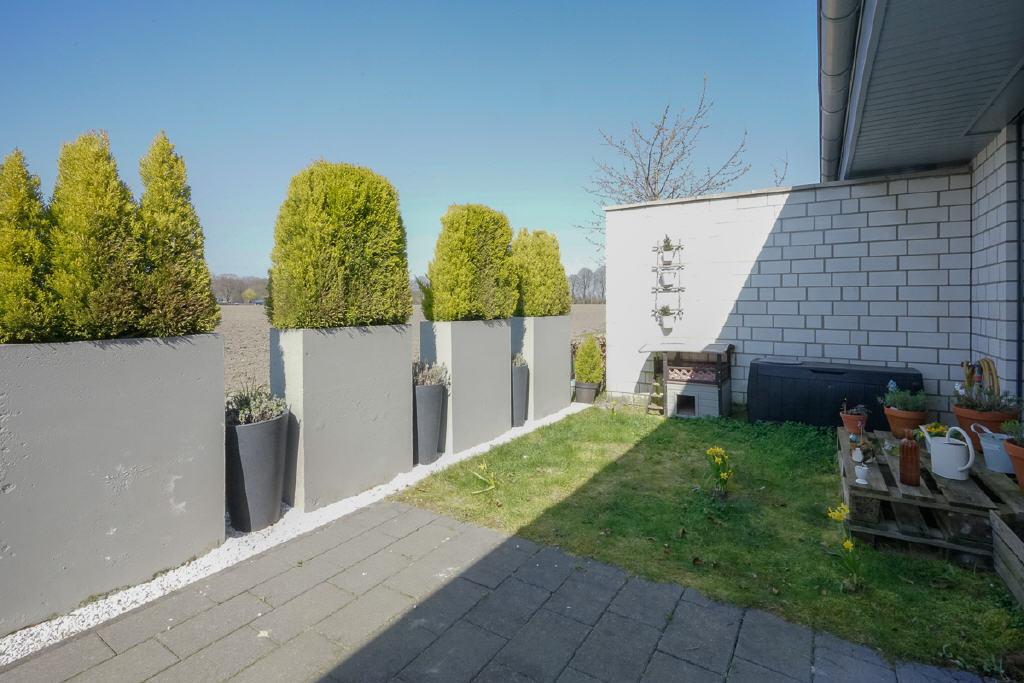Durch Umbau einer Galerie entstand diese stylische Loftwohnung in Coesfeld