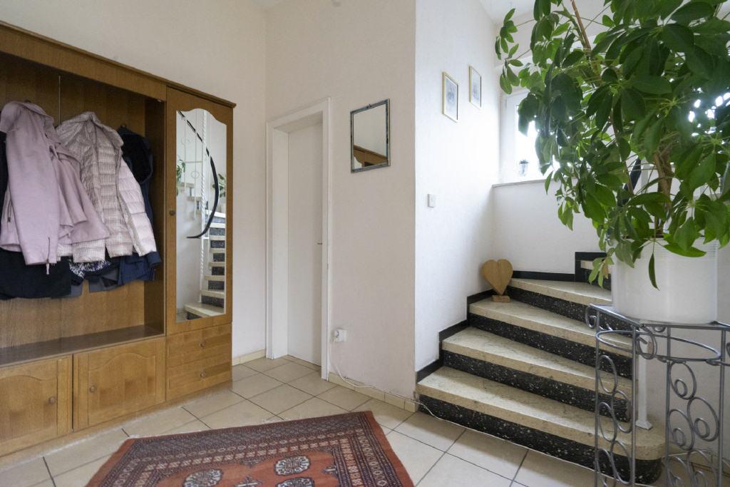 Wohn- und Geschäftshaus in Velen – Geboren um zu Leben