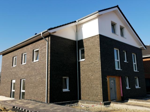 SÜDLOHN OEDING – Wohnen im ebenerdigen Neubau mit Garten