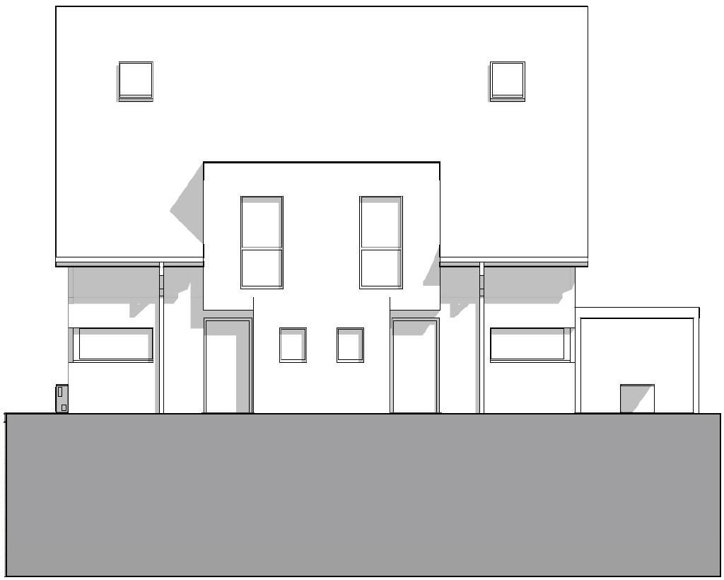 Wohntraum! Schlüsselfertige Doppelhaushälfte inkl. Grundstück in Reken-Bahnhof