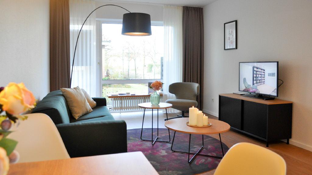 Darf es für Ihr Kapital ein bisschen Meer sein! Ferienwohnungen auf Langeoog!