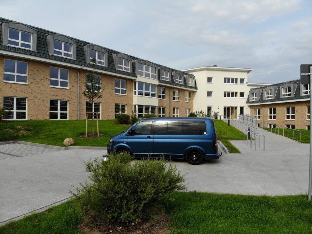 Pflegeimmobilie in Kirchbarkau – Die Kapitalanlage der Zukunft!