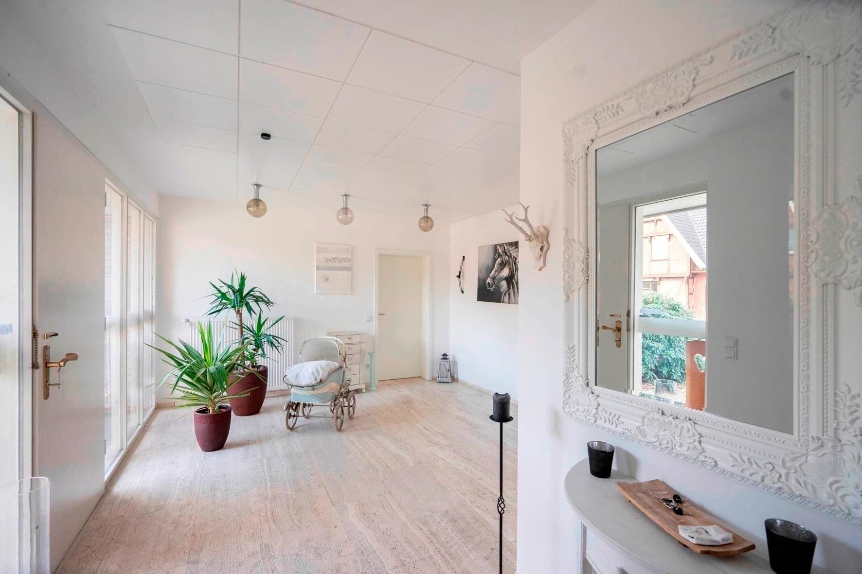 Ankommen im Herzstück von Stadtlohn –  Das Haus der Extraklasse!