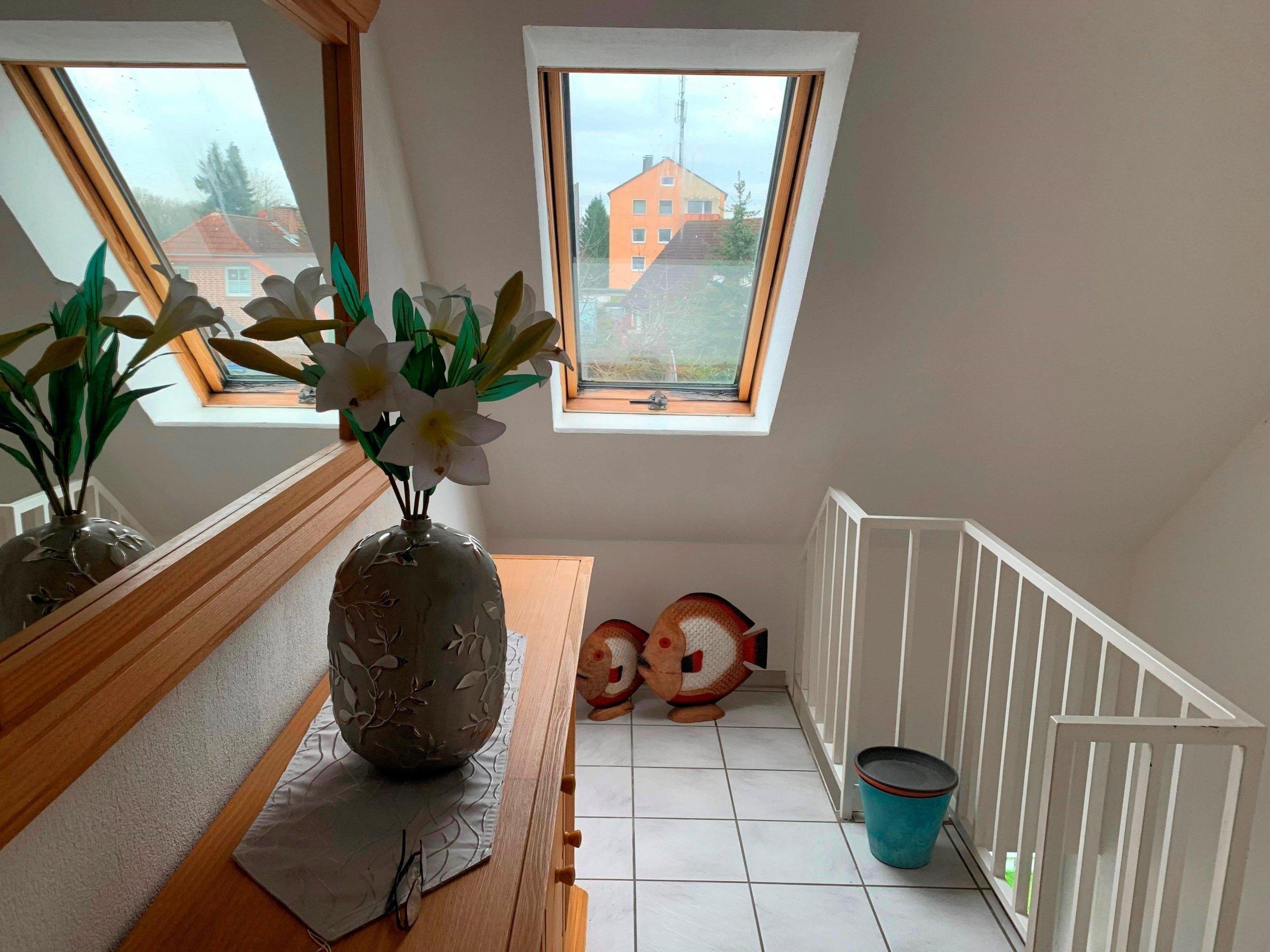 Castrop-Rauxel – Pöppinghausen 3-Familienhaus zur Kapitalanlage