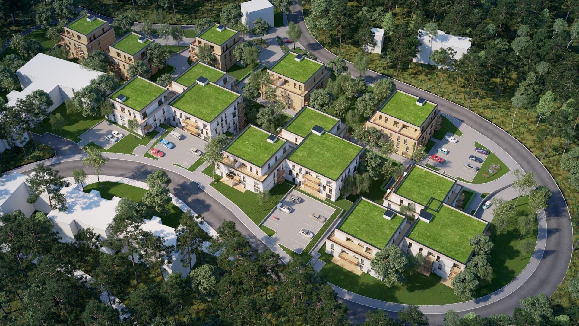 Service-Wohnung in Alsdorf-Ofden: Hohe Lebensqualität in allen Bereichen