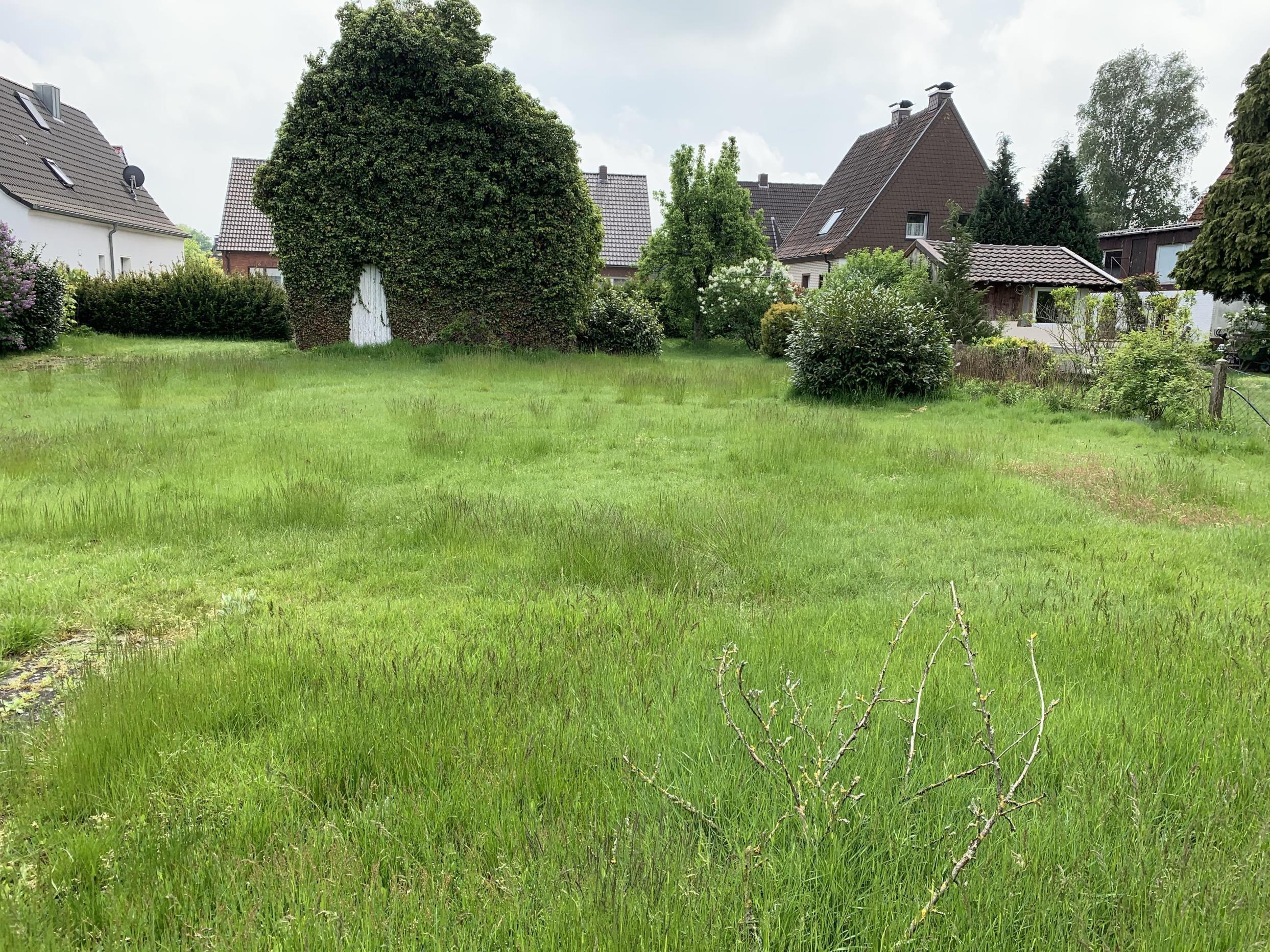 Zweifamilienhaus in Dülmen-Merfeld