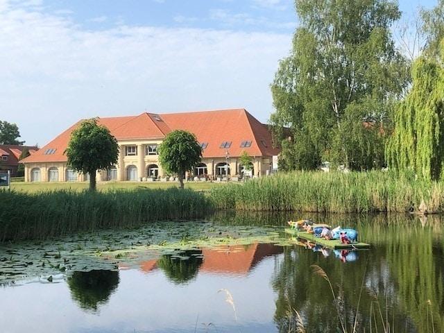 Investieren Sie in ein Ferienhaus an der sonnenreichsten Küste Deutschlands!