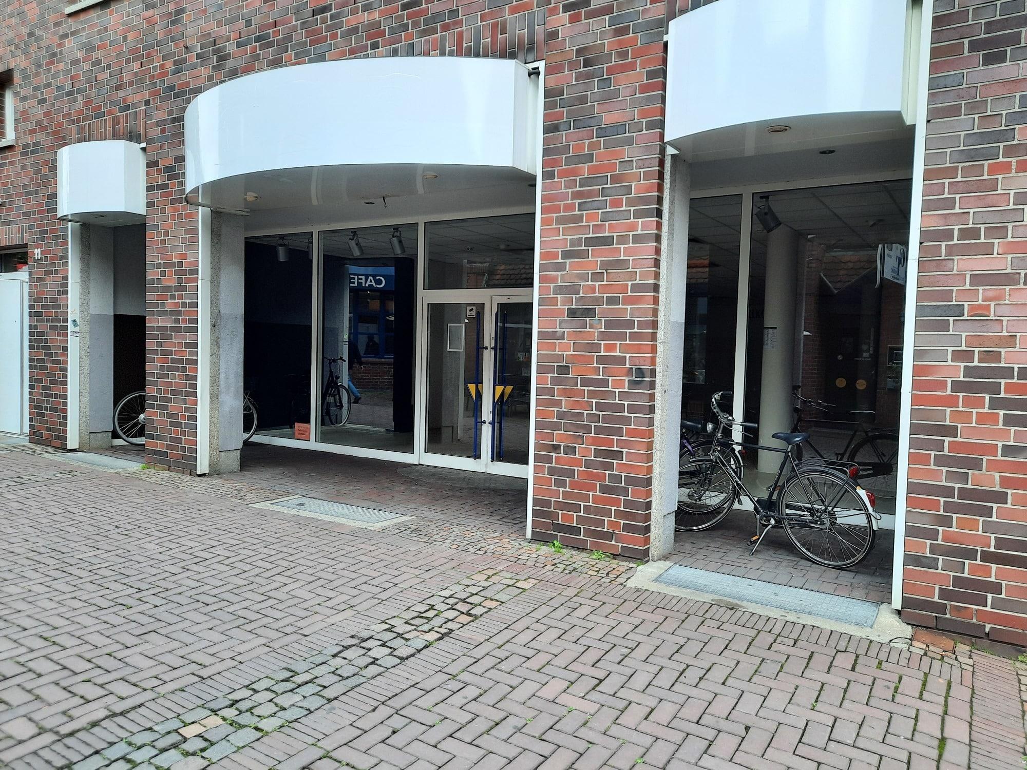 Top Geschäftslokal im Zentrum von Dülmens Innenstadt!