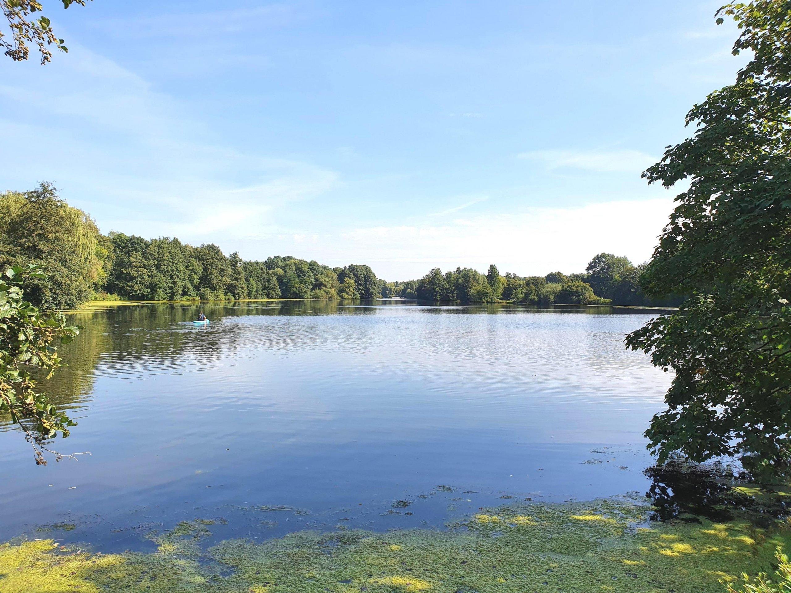 Pröbstingsee, Neubau-Doppelhaushälfte in Borken-Hoxfeld! – Rohbauvariante –