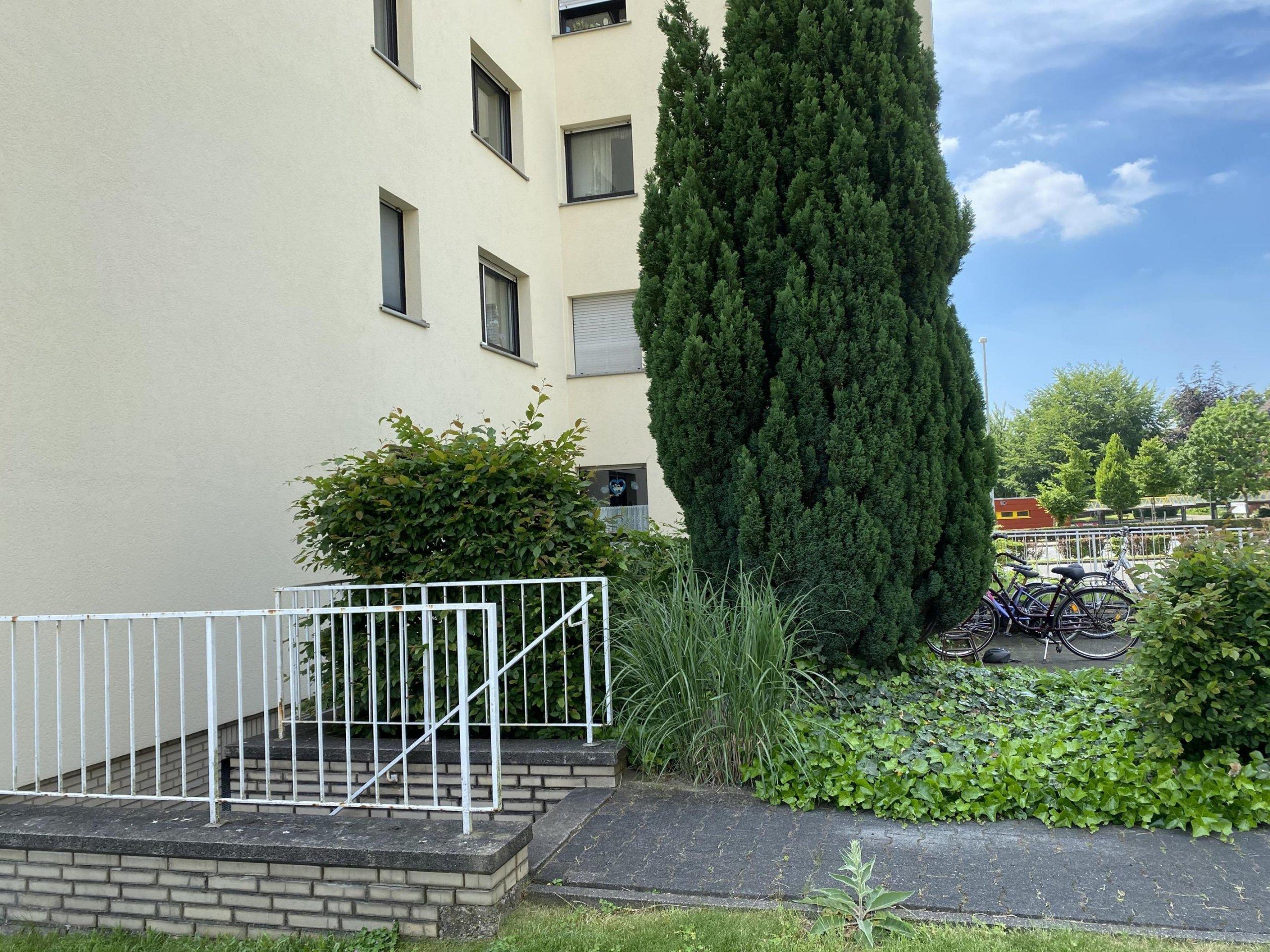 Kapitalanlage – 4 vermietete Eigentumswohnungen in Dülmen
